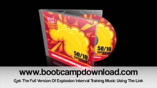 Fitness Explosion Workout Music | Explosive | Exercise Ideas