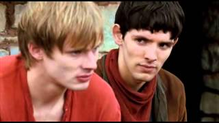 Merlin - Moment of Truth