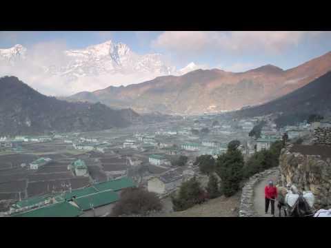 Nepal 2010 – Khumjung Village
