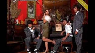 Os Azeitonas - Cantigas de Amor