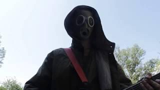 Stalker Main Menu Theme Metal version (video)