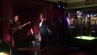 Zucchero – Baila Morena (LIVE cover Karaoke Band)