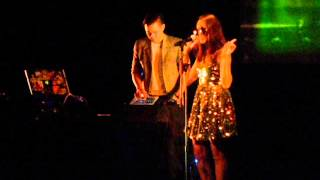 Old Fashioned - Ocean's Children (part 2) (ElectrOdyssey Musicology Live)