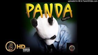 TeeJay - Chippy Chippy (Panda Remix)