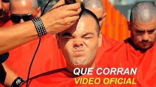 Caligaris - Que corran (video oficial)