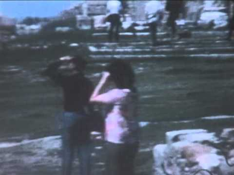 1965 03 28 Volubilis, Morocco.wmv