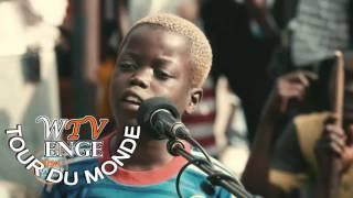 WENGETV Le jeune Espoir de La Musique Congolaise de Kinshasa width=