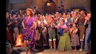 Dança Cigana 1948