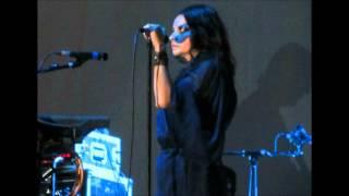 Mazzy Star Halah Live in Paris 1993