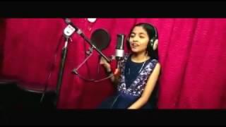 Tujhe Yaad Kar Liya Hai ## Aayat ##Bajirao Mastani ## Sung by little girl which has gone viral in Fb