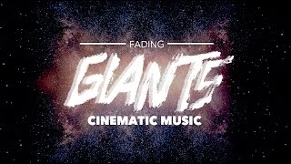 Trevor DeMaere & David Chappell - Fading Giants (Epic/Powerful Cinematic)
