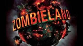 Zombieland last  fight music