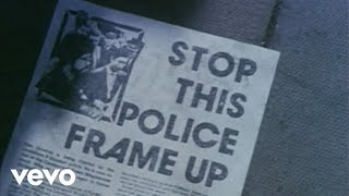 The Clash - White Riot (Official Video)