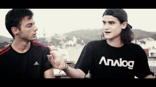 FUEGO FATUO - REAL HIPHOP - VIDEOCLIP (Nature Prod)