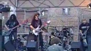 Hexen - Live in Marchiennes 2004