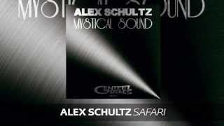 Alex Schultz - Mystical Sound (EP) [GNTL017] Progressive House & Tribal House