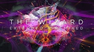 Ferry Tayle - The Wizard (Chris SX Remix) [OUT NOW]