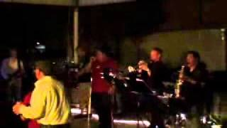Tejano Express Live - Solo Un Sueno