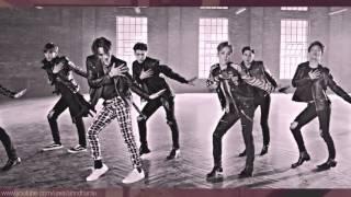 BTS & EXO - Blood Sweat & Tears X CALL ME BABY