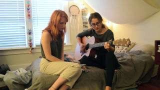 Olivia Philomena Pierce & Annie Steele - If Only - Fink (Cover)