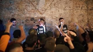 Ciao Fenomeno (Live) - Frizz feat FM