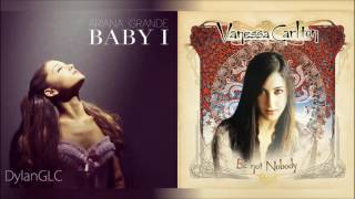 A Thousand Baby Is | Vanessa Carlton & Ariana Grande Mashup!