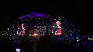 Andreas Gabalier - Amoi seg' ma uns wieder, Hockenheimring 02.09.2017 (Live)