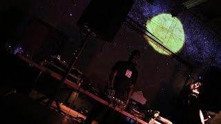 DJ John Collins (UR) :: Electro Verses :: 23 Jan 2016 :: tires :: Detroit