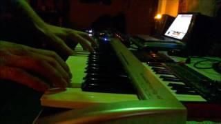 MACINTOSH PLUS - リサフランク420 / 現代のコンピュー (Light Piano Cover)