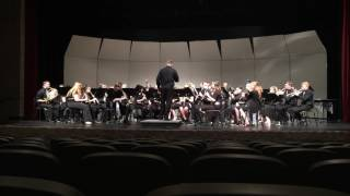 Black Horse Troop; RHS Wind Symphony