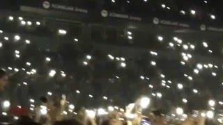 Enrique Iglesias - Hero (SEX and LOVE Tour - Belgrade, Serbia) HD