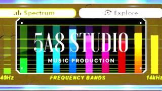 MC Lan - Rabetão Eletro Funk remix - Dj juninho X (5A8 Studio)