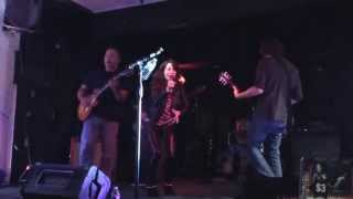 Adele - Rolling In The Deep (Janeen Leah Band Cover)