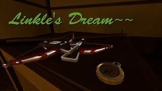(SFM) Linkle's Dream~~ (A Zelda Animation).