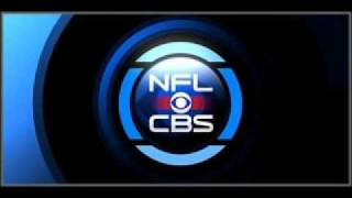 NFL On CBS 2003-Present Original Theme