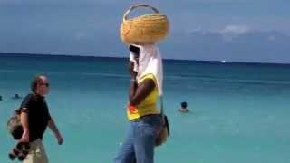 Negril Beach - Paradise in Jamaica