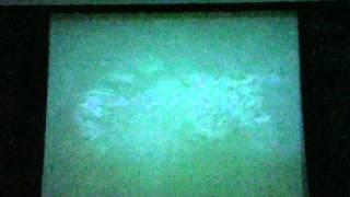 Sundown 2010 - PC Demo - Avaruusseikkailu 1998 by mrp (Live footage)