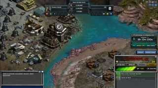 War Commander- Operation Cerberus(preview) Attack Waves Info 1-80
