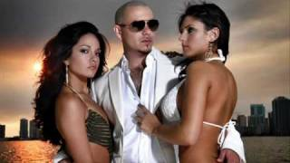 Pitbull | I Know You Want Me |  Calle Ocho | With Lyrics | 2009
