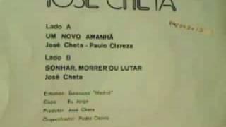Jose Cheta-Sonhar, Morrer, Ou Lutar (SINGLE)