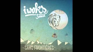 """Autour du monde - I Woks Sound feat Sugar Lady - Album """"Sans frontières"""""""