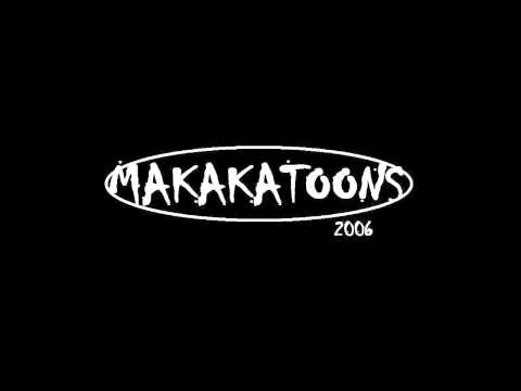 Pelada de Makakatoons Letra y Video