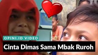 1MENIT | Cinta Dimas Sama Mbak Ruroh