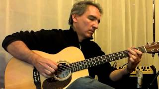 I've Got You Under My Skin (swing guitar) x Diego Ruiz - frank sinatra live - fishman loudbox artist