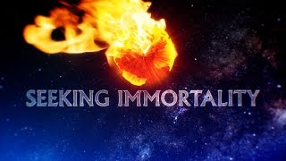 Seeking Immortality. Russian scientists' hunt for the elixir of life (Trailer)
