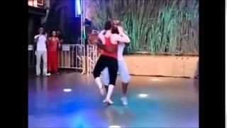 Kizomba Danza Caliente - Tony y Cherazad