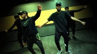 Mick Jenkins   Martyrs   Denzil Sampson Choreography