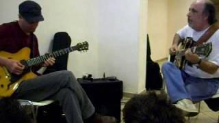 Kurt Rosenwinkel & Eddy Palermo - Stella By Starlight  @ Tuscia In Jazz (Parte 1)