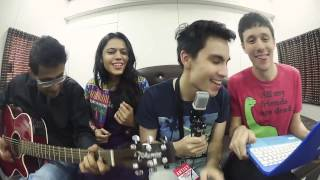 YTFF Backstage Song