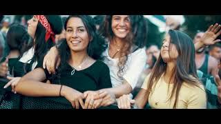 WARRIORS - JERUSALEM STREET PARTY